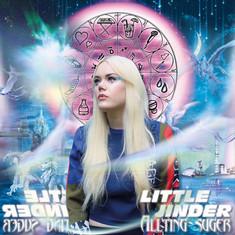 LITTLE JINDER - Allting Suger