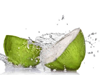 Fight Cramps With Coconut Water