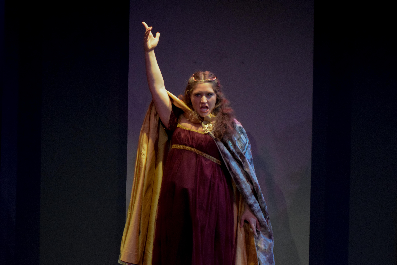Queen Juana of Castile
