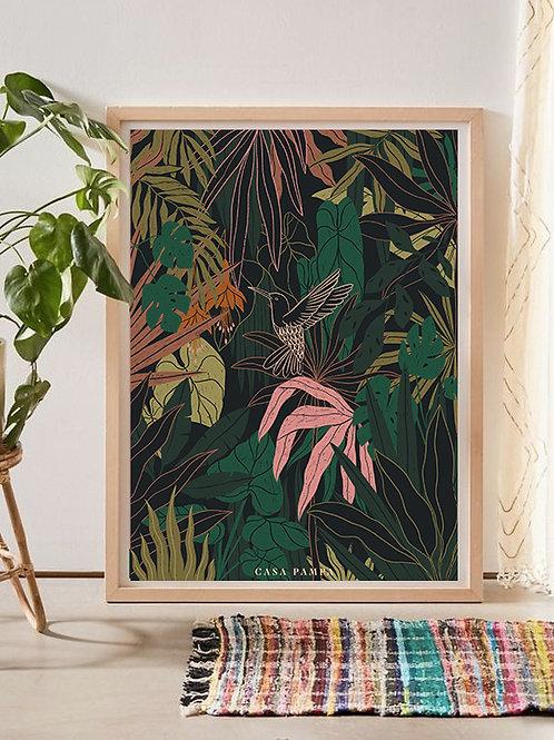 Amazonia Prints