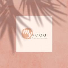 Logo Myyoga