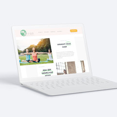 Website myyoga