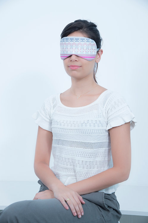 Comfy Eye Refresher 負離子護眼罩