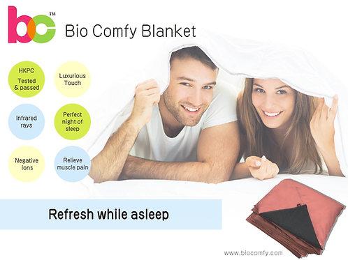 Bio Comfy Blanket 能量棉被