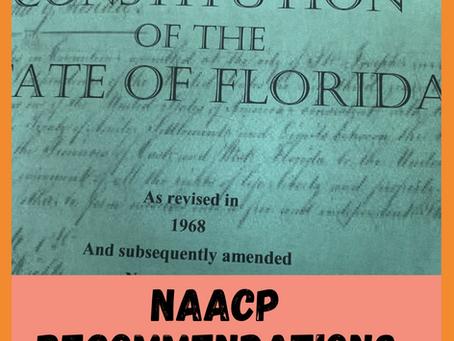 Florida's 2020 Constitutional Amendments & You