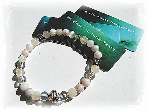 Be in Balance Bracelet