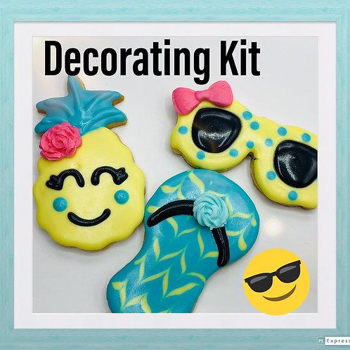 Decorating kit week of 6/8