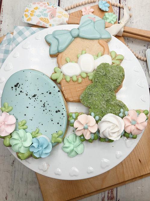 Easter Decorating Kit w/Tutorial