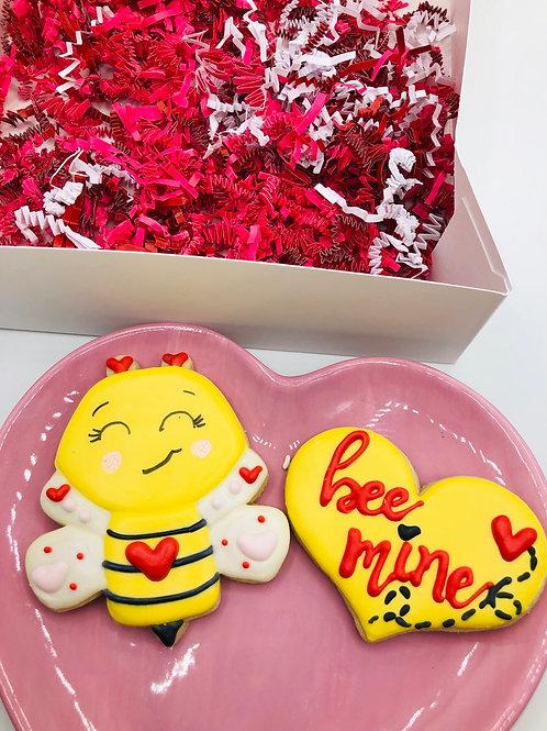 Bee Mine set