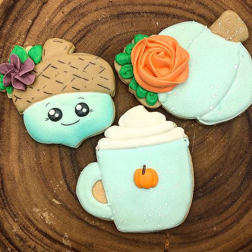 Nov. 22 Cookie & Cocktails