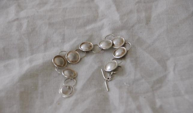 Cómo limpiar tus piezas de plata
