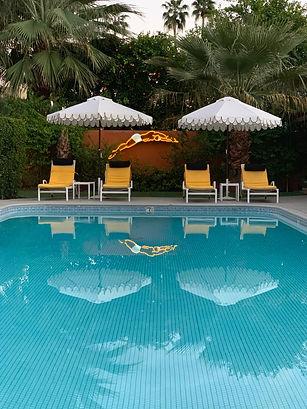 Dive Hotel Permit Set