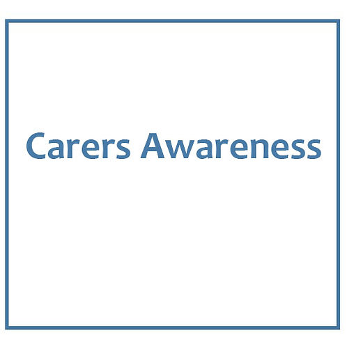 Carers Awareness
