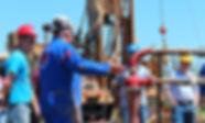 Drilling School 2015 Photo Saturation Bo
