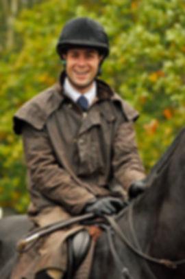 L for Leather Saddlers Ltd Bespoke Leatherwork Saddle Fitting Repairs Tom Blachford