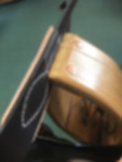 L for Leather Sadders Ltd, Sadde fitting, sadde, belt, repairs, bespoke leather