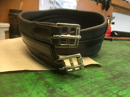 L for Leather Sadders Ltd, Sadde fitting, sadde, belt, repairs, bespoke leather