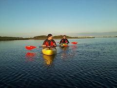 Aquatic Leisure Kayaking Christchurch Dorset