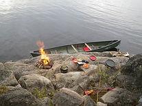 Aquatic Leisure Canoeing Adventures