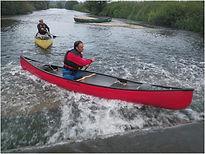 Aquatic Leisure Canoeing in Dorset