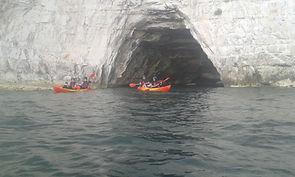 Aquatic Lesure Jurassic Coast Kayak Tours