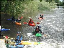 Aquatic Leisure River Stour Wimborne