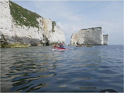 Aquatic Leisure Old Harry Rocks