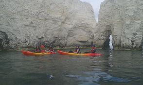Aquuatic Leisure Kayaking Studlad Dorset