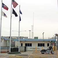 El Paso Processing Center Consultation