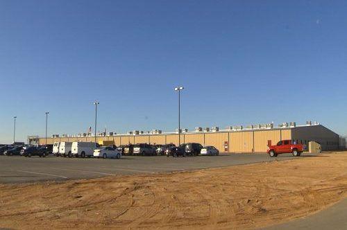 Otero County Processing Center Consult