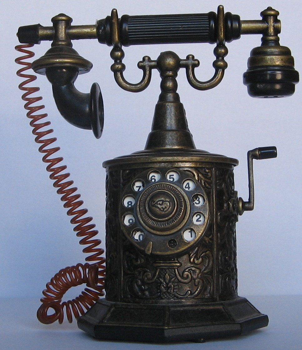 Telephonic or In-Office Consultation