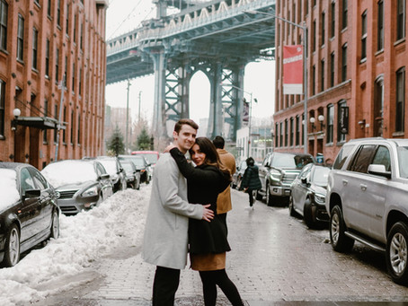 7 Tips For Taking The Best Engagement Photos