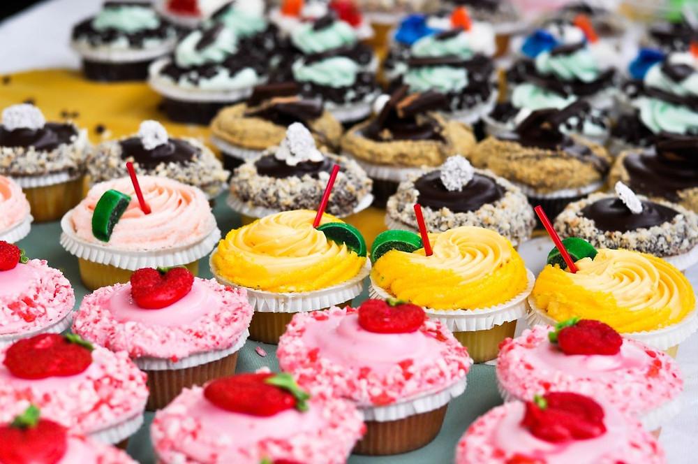 Cupcake27