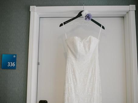 Matt + Kristine {Wedding} // Ulster County Wedding Photographer