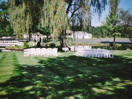Nick + Joy {Wedding} | Orange County, NY Wedding Photographer