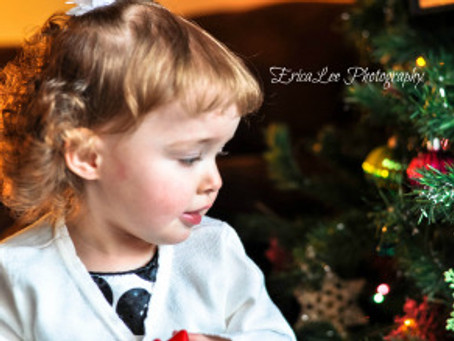 Better Late Than Never {Orange County, NY Holiday Photographer}