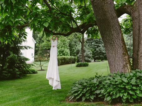 Will + Emily {Wedding} | Hudson Valley Wedding Photographer