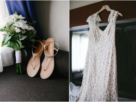 Tyler + Dakota {Wedding} // Hudson Valley Wedding Photographer