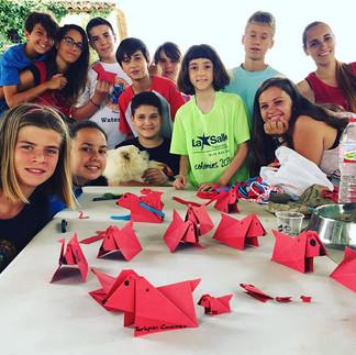 Fem en Red #tallers #educaciocanina #gos