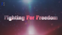 Fighting for Freedom   Pre Production   4K HDR  