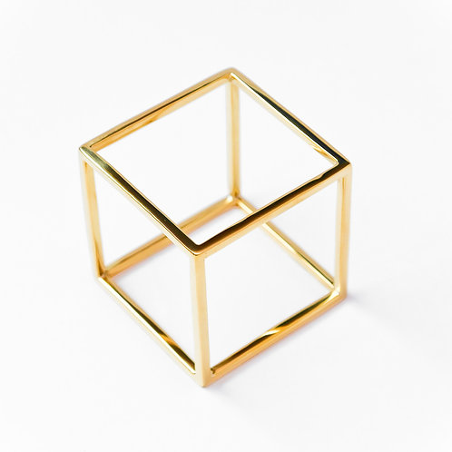 Cube Bangle