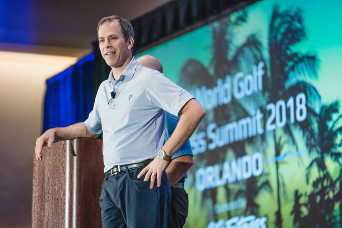 TPI - World Golf Fitness Summit 2018