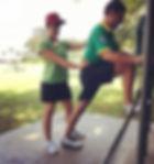 treinamento funcional para golfe