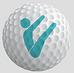 golfepilates logo