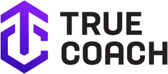 true coach logo