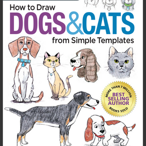 ¡Aprende a dibujar animales!