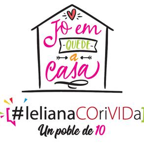 ¡Participa en la propuesta creativa del Ayuntamiento de La Eliana!