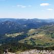 Depuis le Le Mont Mezenc
