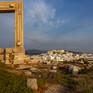 Naxos Hora (porte d'Apollon)