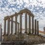 Evora (temple romain)